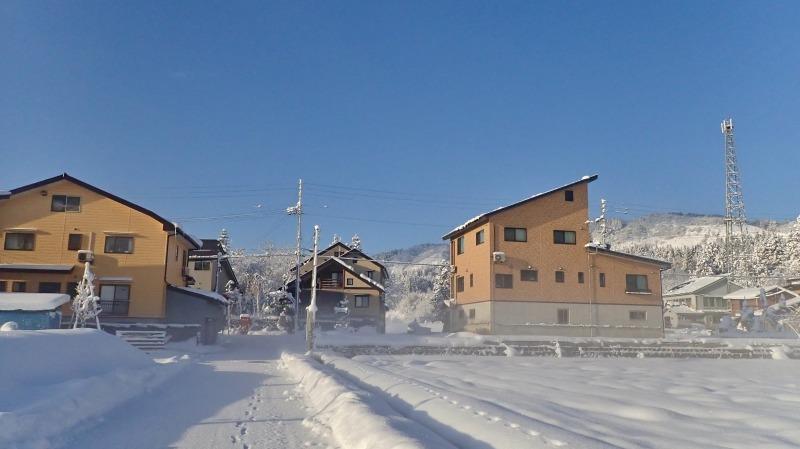 寒い朝、兼業農家の出勤前の風景です_c0336902_21384756.jpg