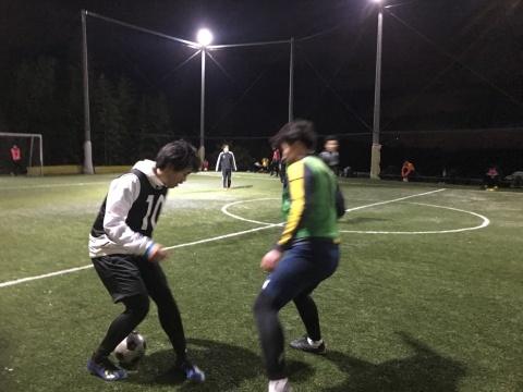 UNO 2/5(水) at UNOフットボールファーム_a0059812_16071284.jpg