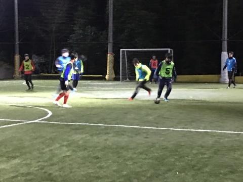 UNO 2/6(木) at UNOフットボールファーム_a0059812_16221629.jpg