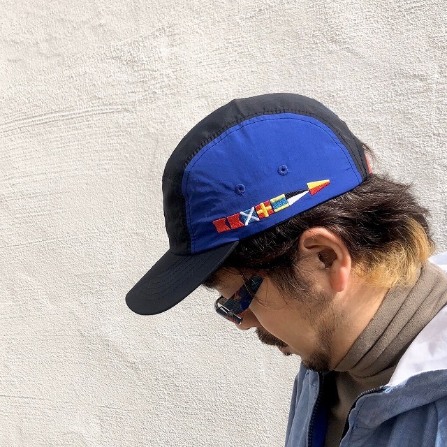 ★MT.RAINIER DESIGN×BLUE BLUE 2020春モデル★_e0084716_18293856.jpg