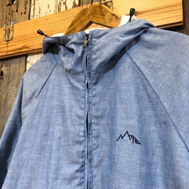 ★MT.RAINIER DESIGN×BLUE BLUE 2020春モデル★_e0084716_18414255.jpg
