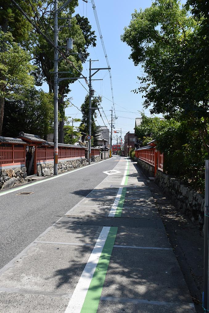 近江坂本城跡を歩く。 その3 <二ノ丸、三ノ丸>_e0158128_16241653.jpg