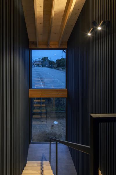 宮前の家の竣工写真_e0097130_22370064.jpg