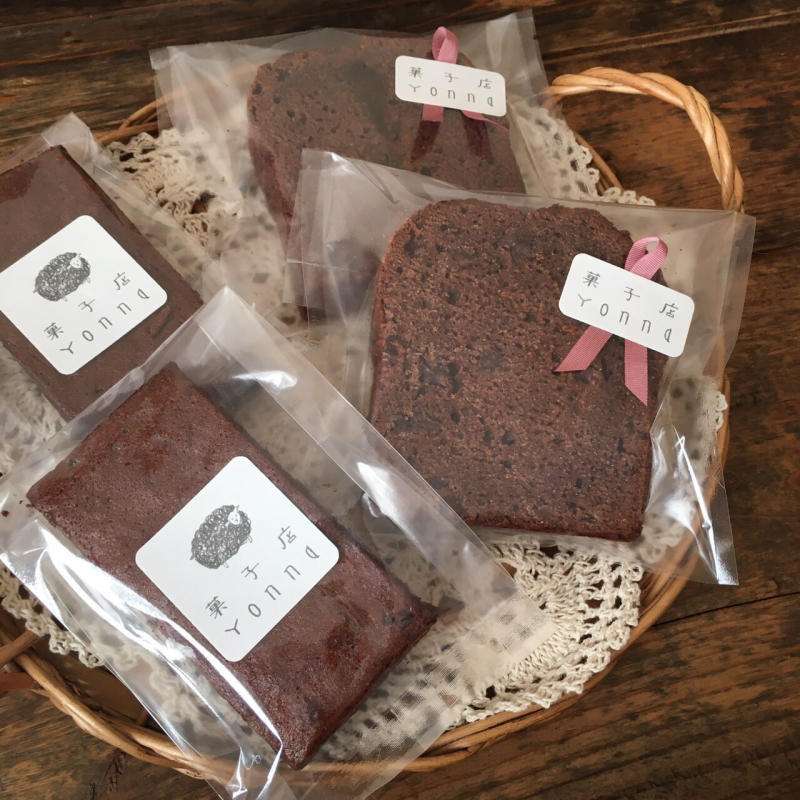 明日2/8は菓子店yonnaが来てくれます~!_b0241033_21062598.jpg
