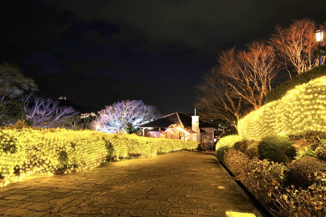 長崎グラバー園 つづき_f0315034_12110650.jpeg