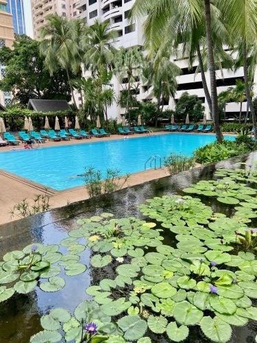 タイの休日 アナンタラサイアムへ_b0325640_14140429.jpg