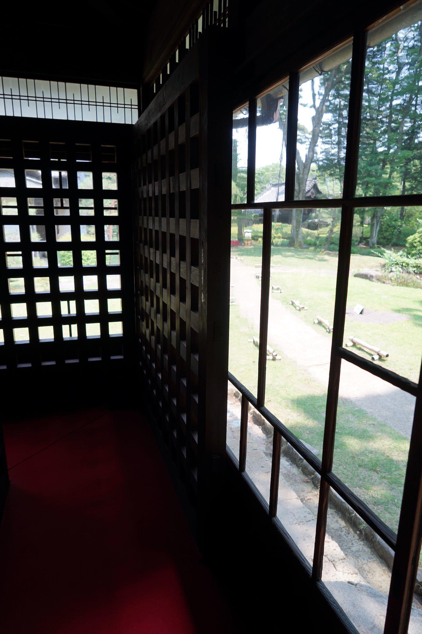 江戸東京たてもの園 28_b0360240_22355384.jpg