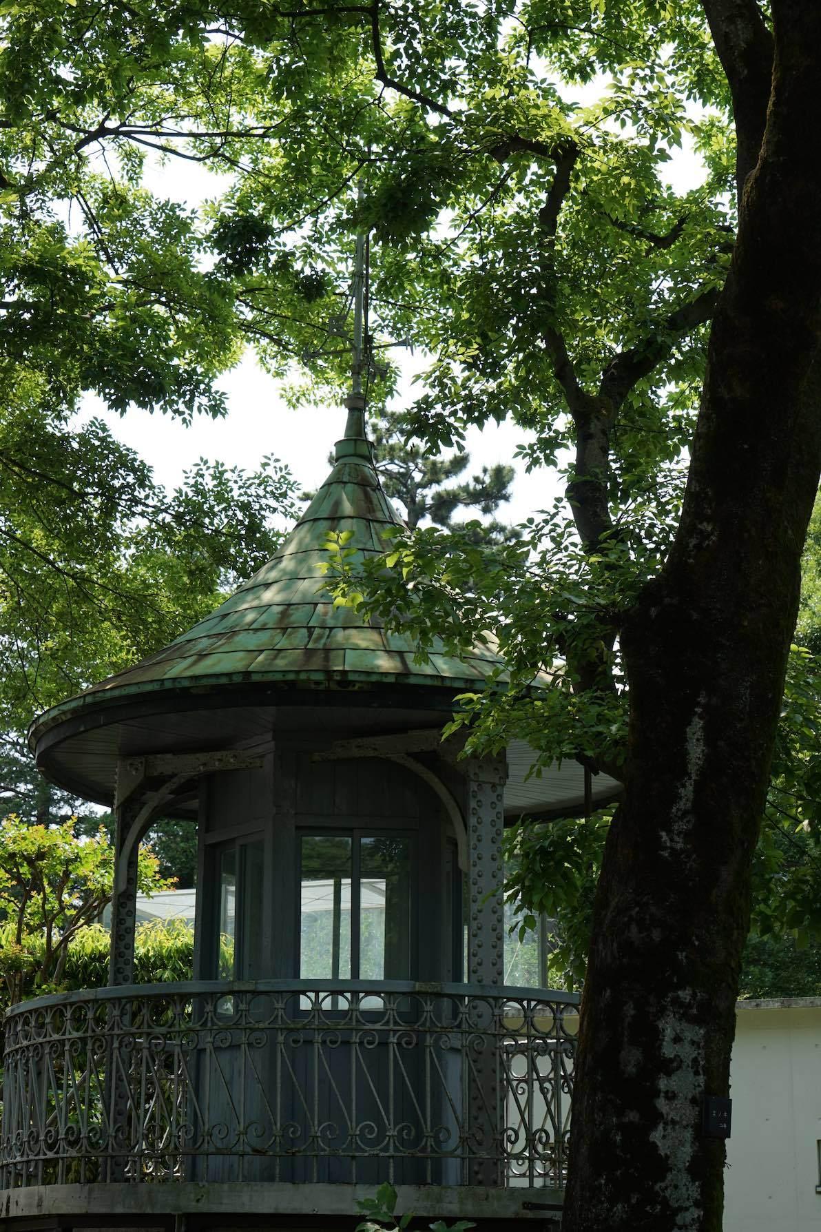 江戸東京たてもの園 28_b0360240_22355408.jpg