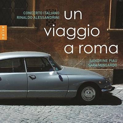 Un Viaggio A Roma@Rinaldo Alessandrini/Concerto Italiano_a0384046_18244139.jpg
