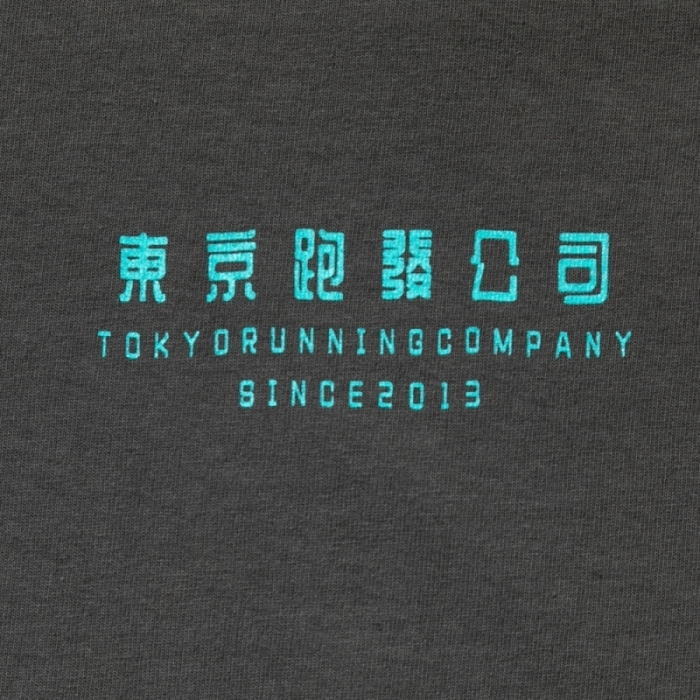 TOKYO RUNNING COMPANY (LS)リリースのご案内_a0152253_17261510.jpg