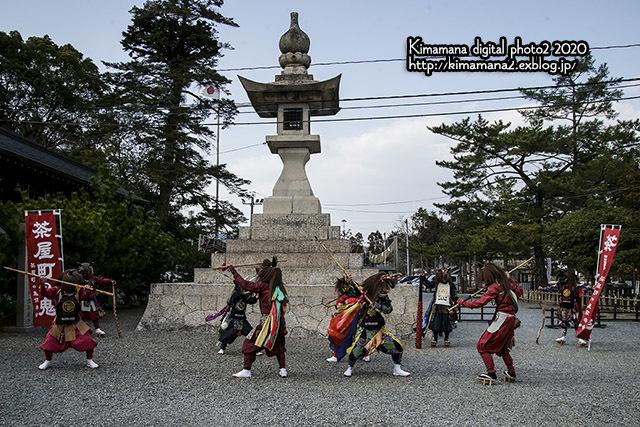吉備津彦神社 節分祭-2_f0324756_22293244.jpg