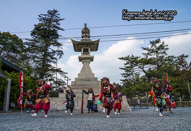 吉備津彦神社 節分祭-2_f0324756_22293815.jpg