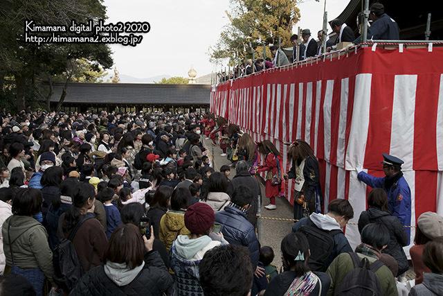 吉備津彦神社 節分祭-4_f0324756_22295199.jpg