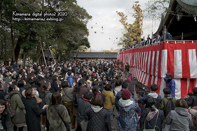 吉備津彦神社 節分祭-4_f0324756_22295650.jpg