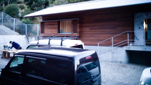 200207 米杉の外壁_b0129659_16191665.jpg