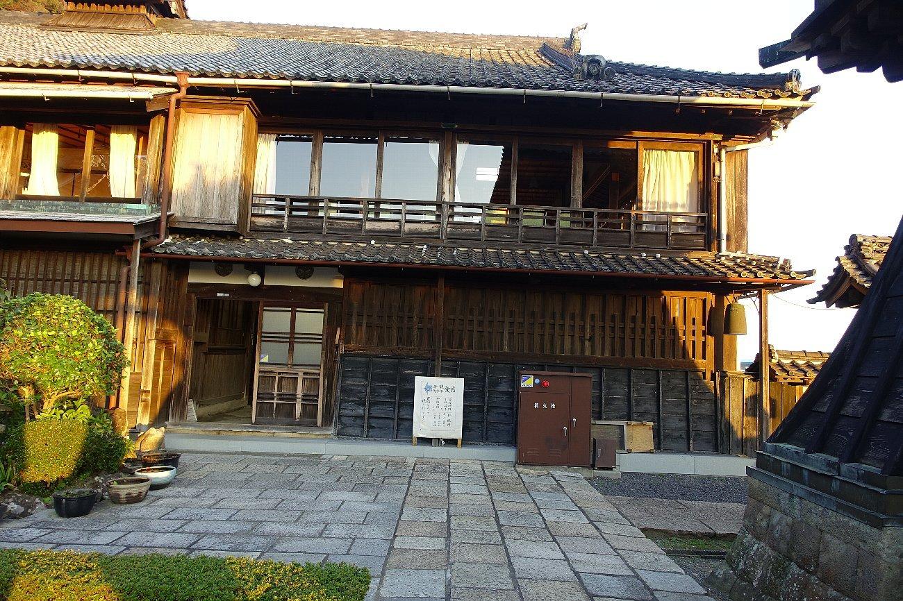 清見寺 大方丈と書院の内覧_c0112559_08105483.jpg