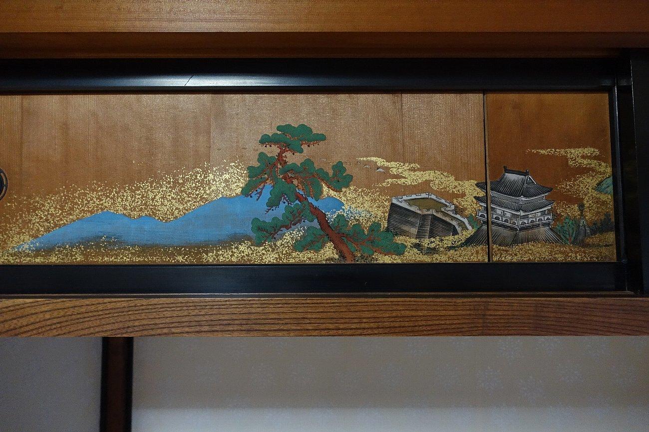 清見寺 大方丈と書院の内覧_c0112559_08221768.jpg