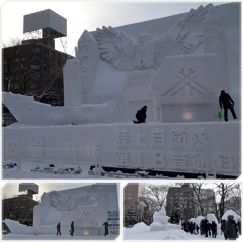 食の広場・雪まつり(2)_b0236665_22092449.jpg