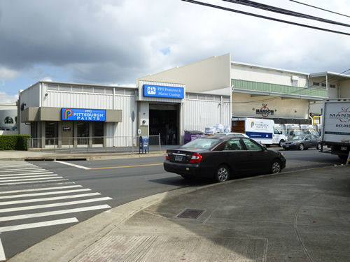 大人の社会見学!LION COFFEE FACTORY 工場見学ツアーに参加@ハワイでごはん2012秋_c0152767_13414393.jpg