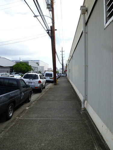 大人の社会見学!LION COFFEE FACTORY 工場見学ツアーに参加@ハワイでごはん2012秋_c0152767_13415860.jpg