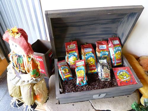 大人の社会見学!LION COFFEE FACTORY 工場見学ツアーに参加@ハワイでごはん2012秋_c0152767_13480446.jpg