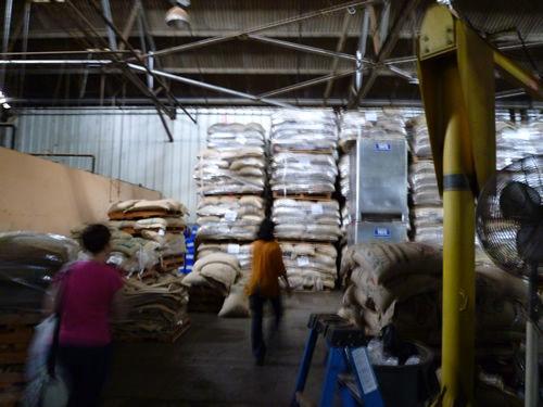 大人の社会見学!LION COFFEE FACTORY 工場見学ツアーに参加@ハワイでごはん2012秋_c0152767_13575956.jpg