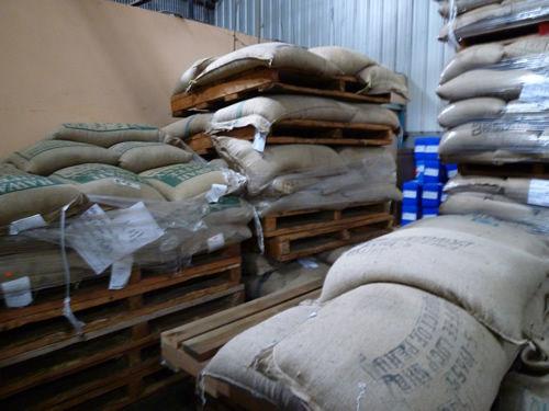 大人の社会見学!LION COFFEE FACTORY 工場見学ツアーに参加@ハワイでごはん2012秋_c0152767_13585696.jpg