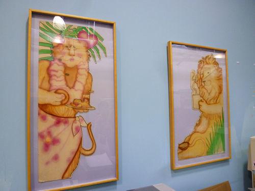 大人の社会見学!LION COFFEE FACTORY 工場見学ツアーに参加@ハワイでごはん2012秋_c0152767_14081570.jpg