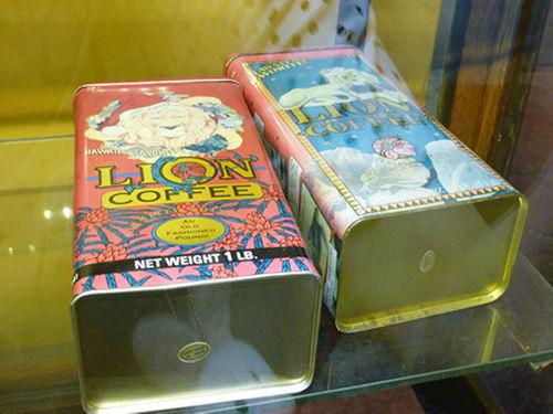 大人の社会見学!LION COFFEE FACTORY 工場見学ツアーに参加@ハワイでごはん2012秋_c0152767_14100178.jpg