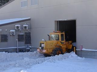 雪入れ④_d0122374_23402407.jpg