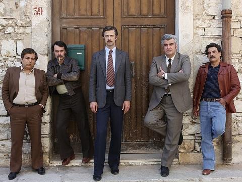 Maltese - Il Romanzo del Commissario TVドラマ 全4話_e0059574_1364511.jpg