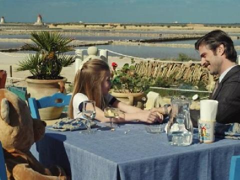 Maltese - Il Romanzo del Commissario TVドラマ 全4話_e0059574_1373068.jpg