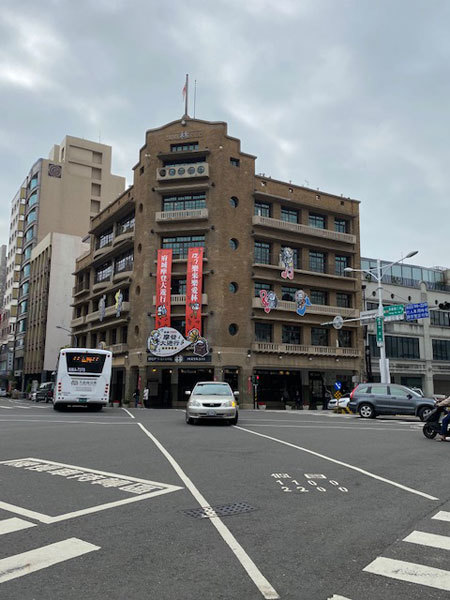 台湾(台南):度小月(台南本店)「担仔麺(タンツーメン)」_b0089578_16294870.jpg