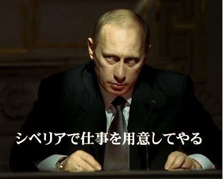 武漢からロシアに帰国した人はシベリア送り_d0061678_16131639.jpg