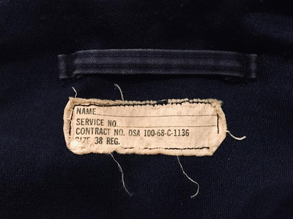 マグネッツ神戸店 2/12(水)Vintage入荷! #1 U.S.Navy Item Part1!!! + P.S.告知!!!_c0078587_16475988.jpg