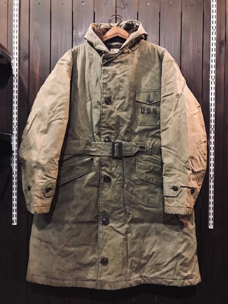 マグネッツ神戸店 2/12(水)Vintage入荷! #1 U.S.Navy Item Part1!!! + P.S.告知!!!_c0078587_23115436.jpg