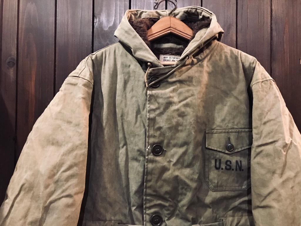 マグネッツ神戸店 2/12(水)Vintage入荷! #1 U.S.Navy Item Part1!!! + P.S.告知!!!_c0078587_23115467.jpg