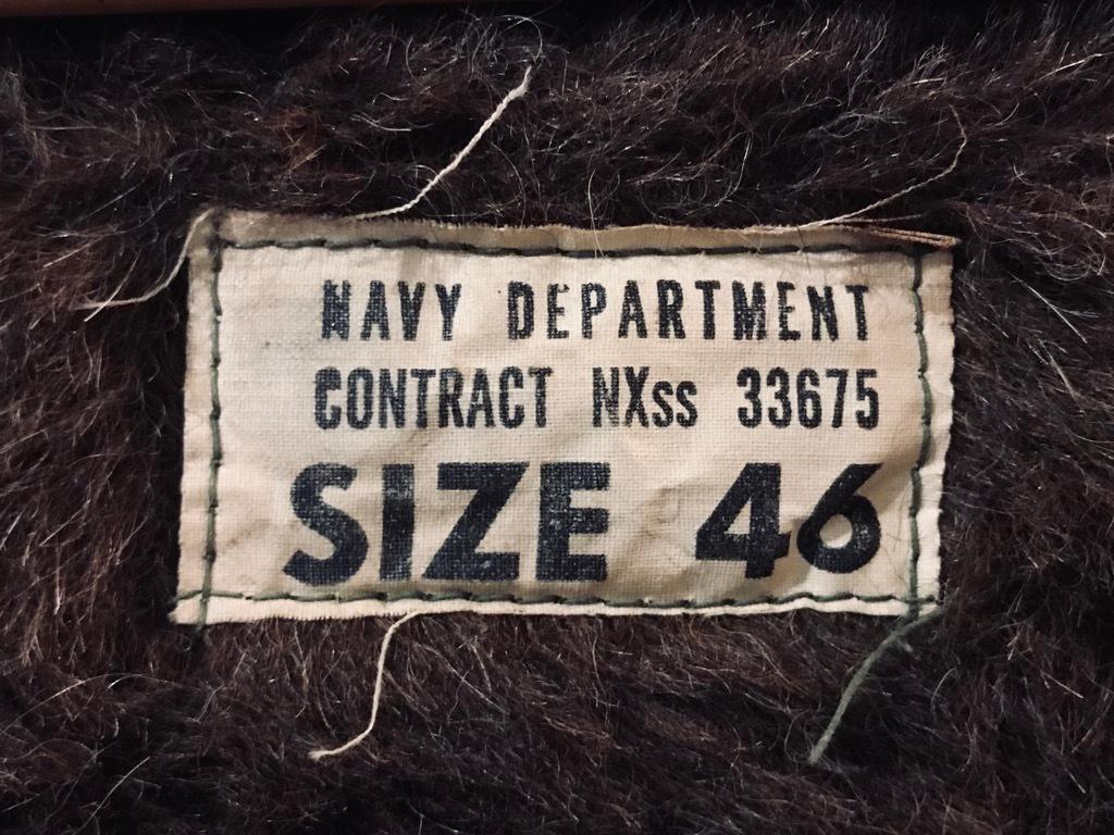 マグネッツ神戸店 2/12(水)Vintage入荷! #1 U.S.Navy Item Part1!!! + P.S.告知!!!_c0078587_23120927.jpg