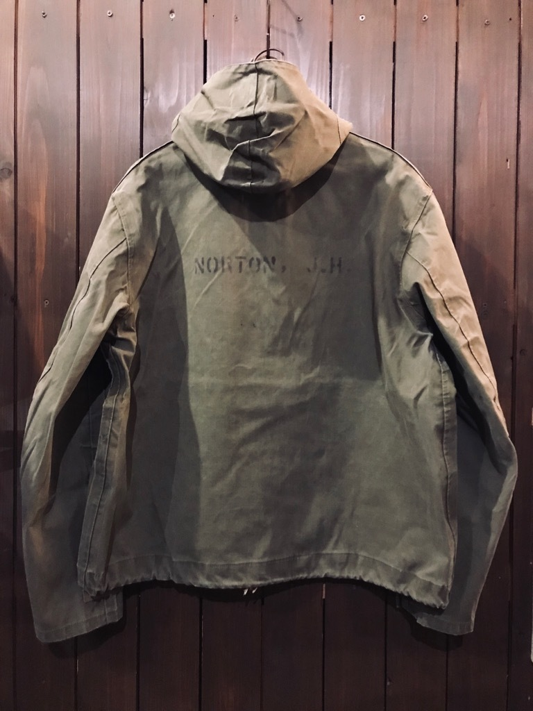 マグネッツ神戸店 2/12(水)Vintage入荷! #1 U.S.Navy Item Part1!!! + P.S.告知!!!_c0078587_23173255.jpg