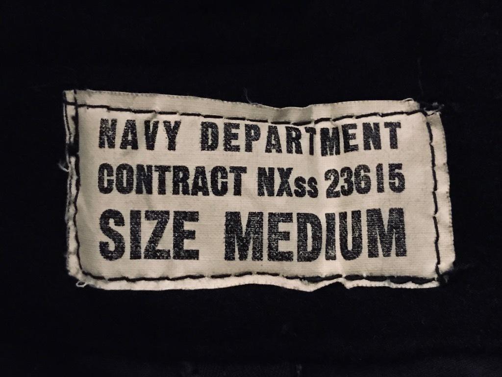 マグネッツ神戸店 2/12(水)Vintage入荷! #1 U.S.Navy Item Part1!!! + P.S.告知!!!_c0078587_23215135.jpg