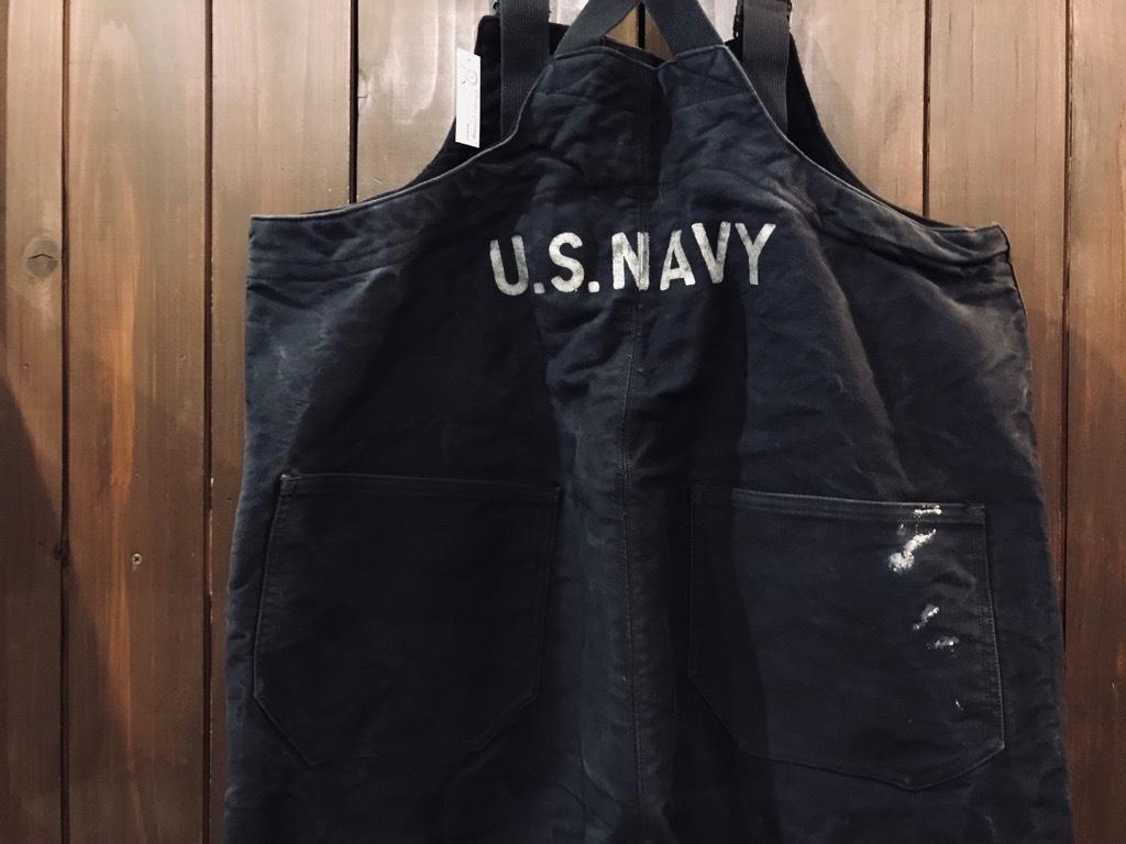 マグネッツ神戸店 2/12(水)Vintage入荷! #1 U.S.Navy Item Part1!!! + P.S.告知!!!_c0078587_23230310.jpg