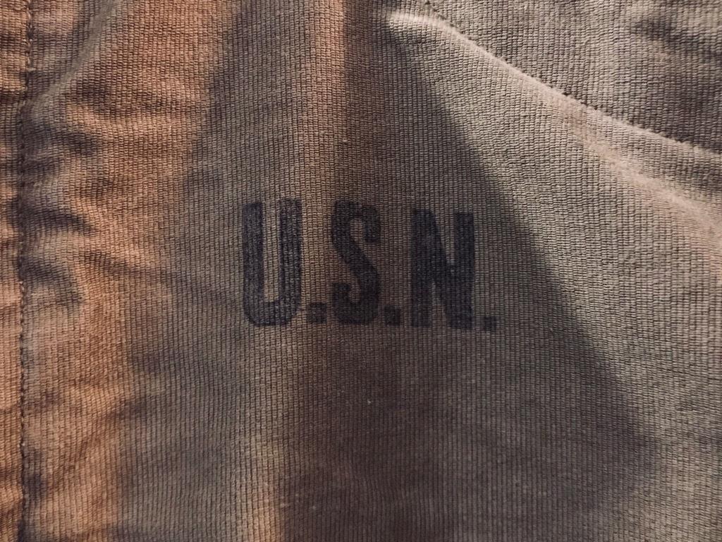 マグネッツ神戸店 2/12(水)Vintage入荷! #1 U.S.Navy Item Part1!!! + P.S.告知!!!_c0078587_23243454.jpg