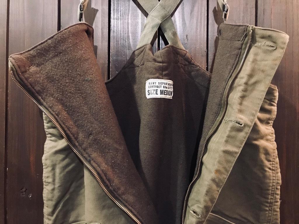マグネッツ神戸店 2/12(水)Vintage入荷! #1 U.S.Navy Item Part1!!! + P.S.告知!!!_c0078587_23243455.jpg