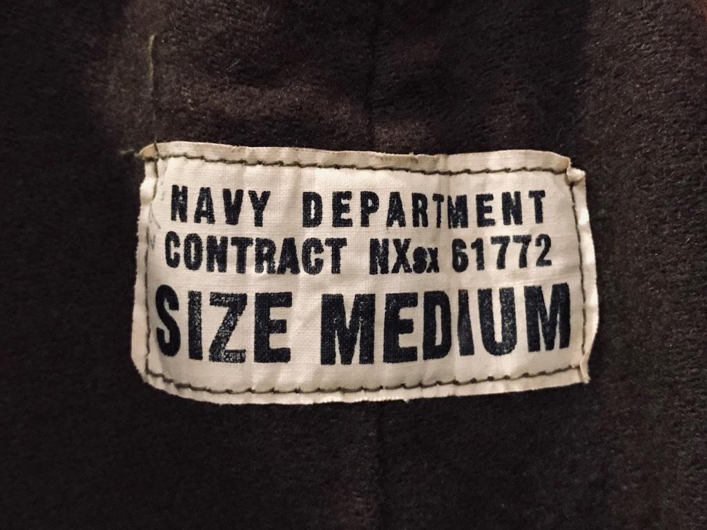 マグネッツ神戸店 2/12(水)Vintage入荷! #1 U.S.Navy Item Part1!!! + P.S.告知!!!_c0078587_23243460.jpg