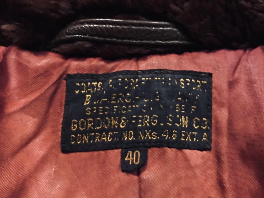 マグネッツ神戸店 2/12(水)Vintage入荷! #1 U.S.Navy Item Part1!!! + P.S.告知!!!_c0078587_23290528.jpg