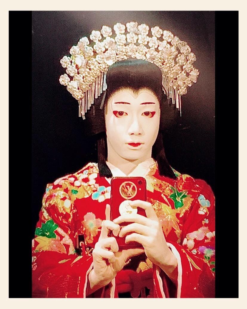 二月大歌舞伎 観劇♪_d0339889_17505700.jpg