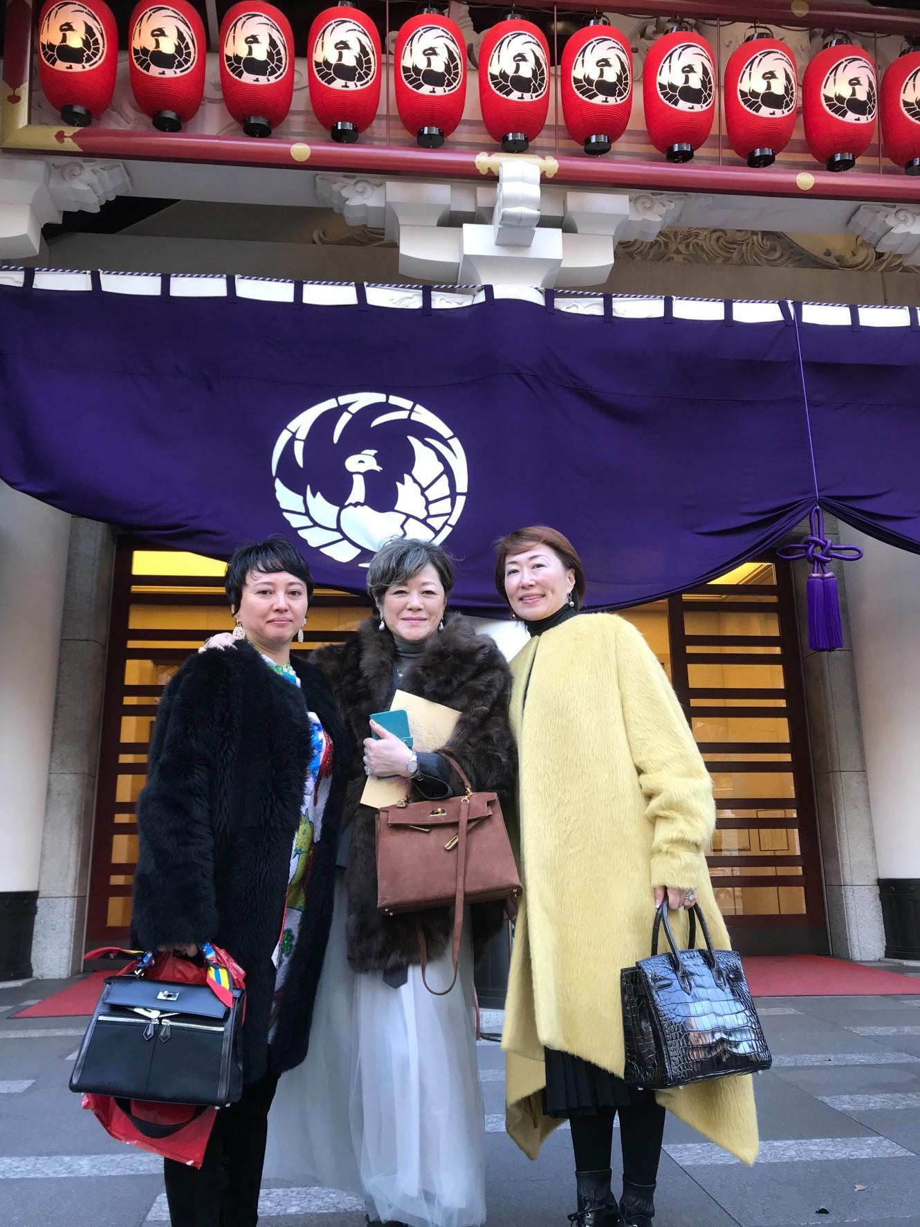 二月大歌舞伎 観劇♪_d0339889_17522001.jpg