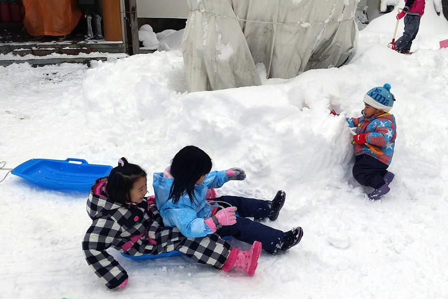 みんな元気に雪遊び_d0353789_13391786.jpg