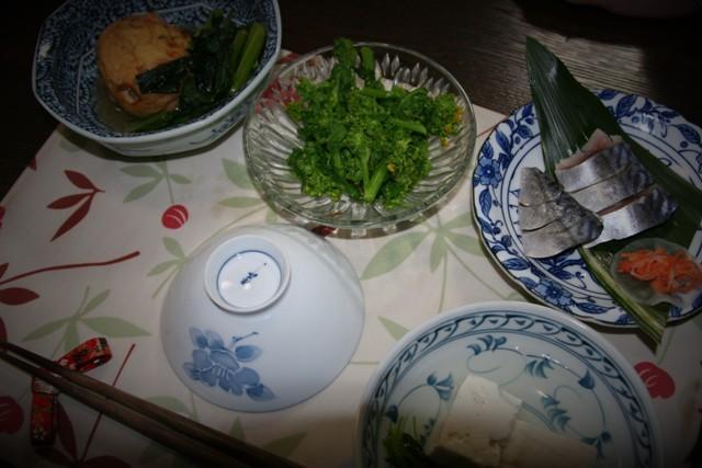 今夜の夕飯・・3日分~♬_f0229190_19504529.jpg