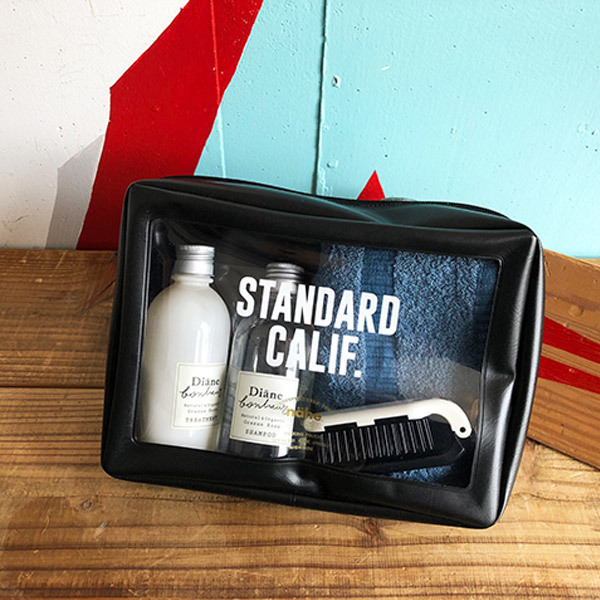 【DELIVERY】 STANDARD CALIFORNIA - HIGHTIDE×SD Packing Pouch_a0076701_12110929.jpg